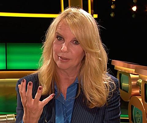 Linda de Mol: 'SBS 6 weer in een dipje na sterk najaar'