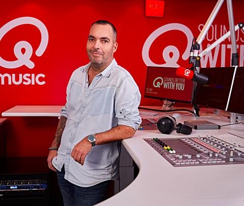 Qmusic-baas 'supertrots' op prijs voor beste zender
