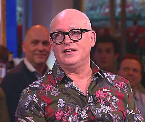 Rene van der Gijp