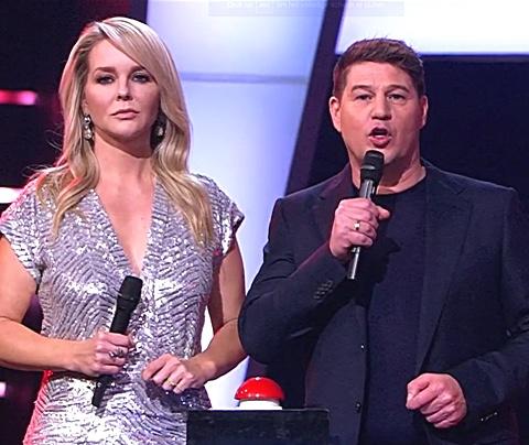 'RTL 4 moet jaar stoppen met The Voice of Holland'