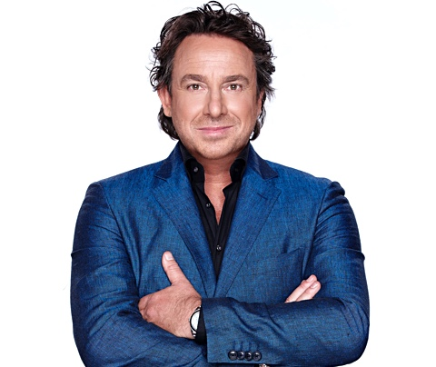 Marco Borsato niet in finale The Voice Kids