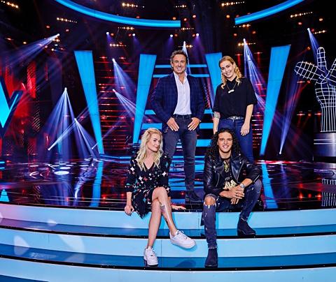 RTL 4 smeert The Voice Kids uit: finale van mei naar juni
