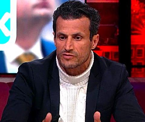 Nieuwsuur strikt verbannen Denk-leider Farid Azarkan