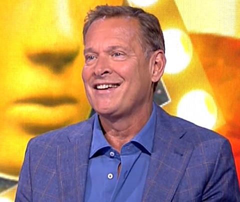 Albert Verlinde: 'Dave Roelvink in quarantaine, heel fijn!'