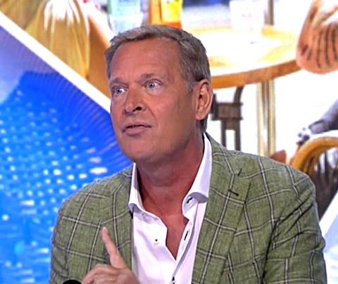 Albert Verlinde: 'Femke Halsema bij Op1 grote blamage'