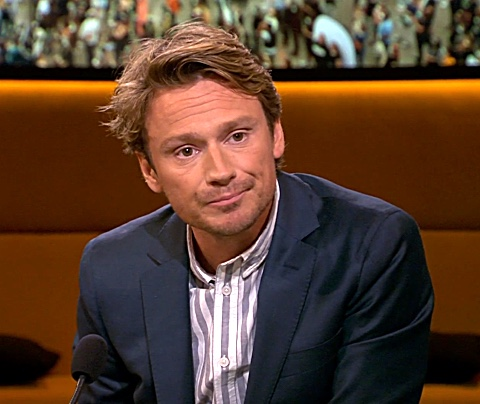 Op1-Sander: 'Telegraaf voert lastercampagne tegen mij'