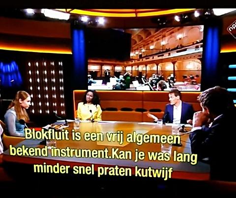 888-belhamel brengt EO in verlegenheid: 'Kutwijf!'