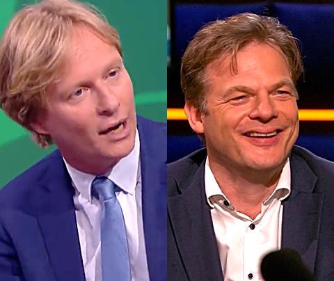 Boosheid: Nieuwsuur zet Omtzigt neer als soort PVV'er