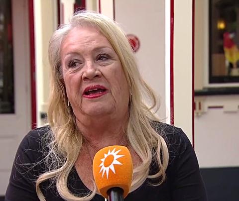 Viola Holt