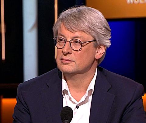 Marcel Gelauff: 'FvD en PVV voeden wantrouwen NOS'