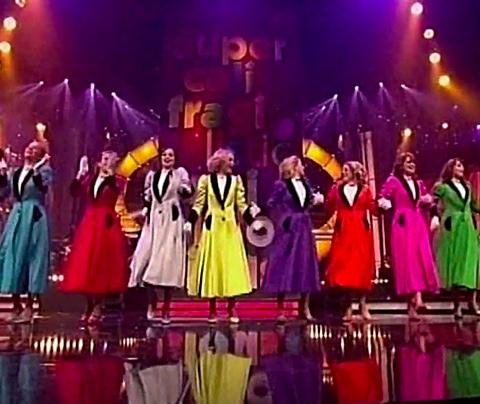 Revival musicalshow Op Zoek Naar komt niet van grond