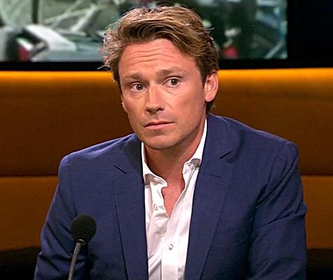 Sander Schimmelpenninck stopt als baas van Quote