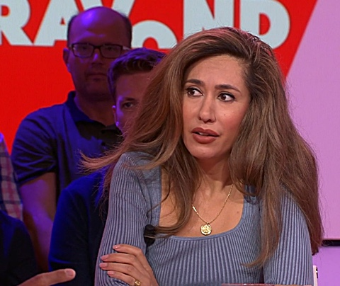 Fidan Ekiz vindt kritiek op Wilders-uitspraken hypocriet