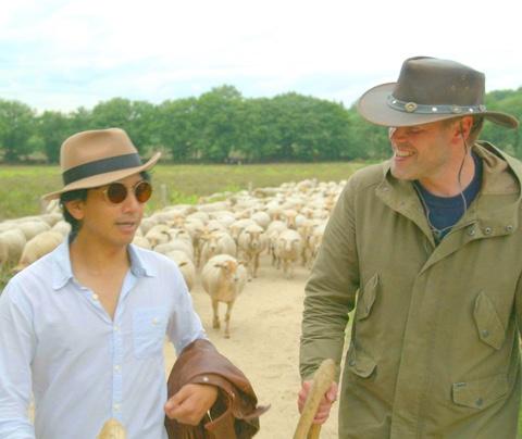 SBS trekt zich niets aan van kijker: 'Door met schapen'