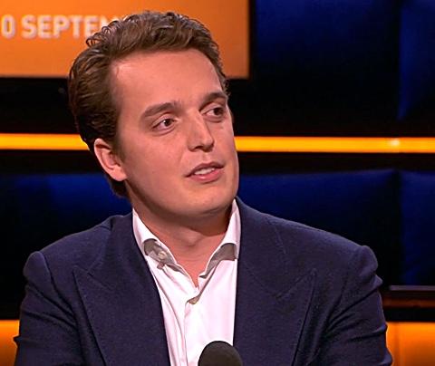 Kritiek op Sywert: 'Niet deskundig genoeg voor Op1'