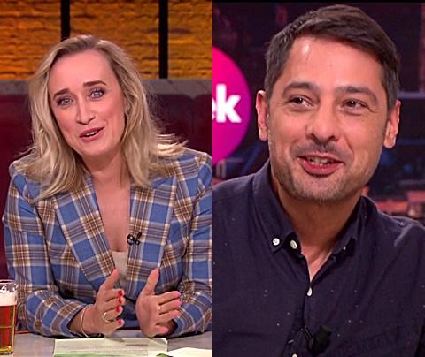 'Eva Jinek koopt met Lucky TV tweedehandsje'