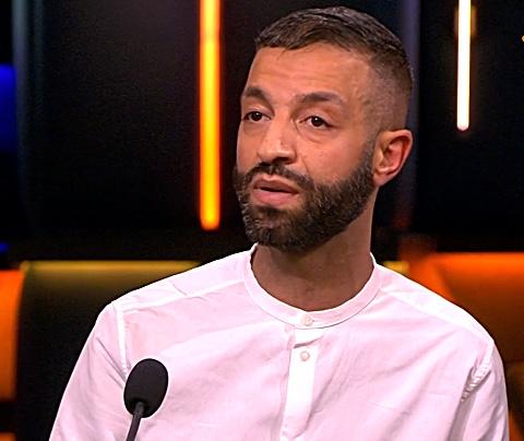 Tofik Dibi in Op1: 'VI-heren zijn minderheden-bashers'