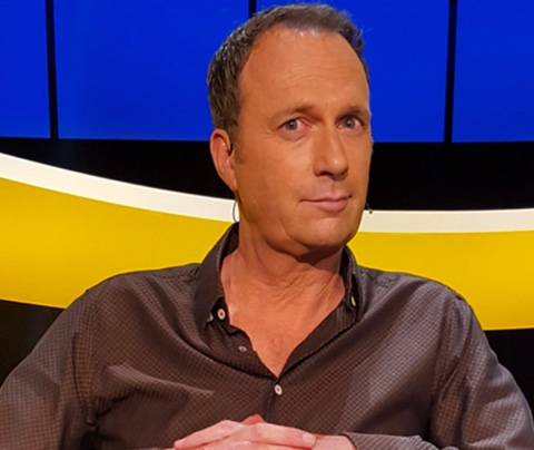 Jochem van Gelder: 'Angela moet egoremmers slikken'