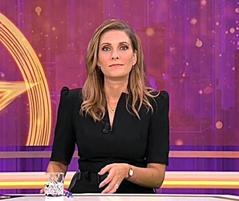 SBS 6 probeert Annemarie Brüning uit bij Shownieuws