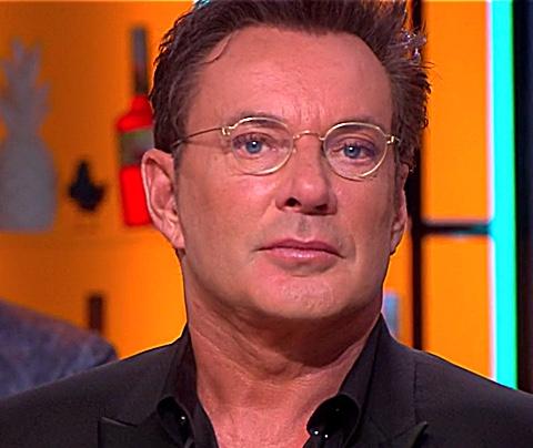 RTL 4 stelt bekering 'rabiaat rechtse' Gerard Joling uit
