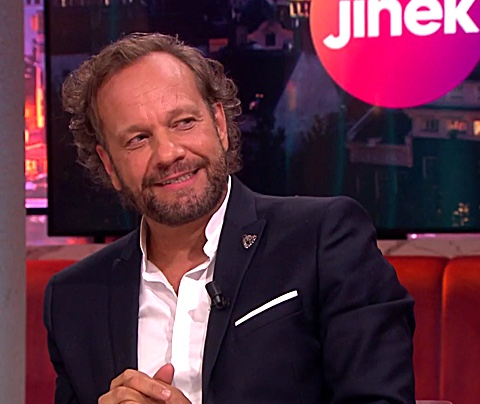 Carlo wil A-ster als Televizier-host: 'Geen Frits Sissing'