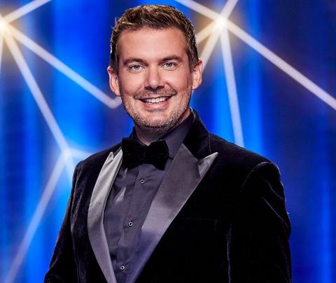 Is Ruben Nicolai de nieuwe tv-koning van RTL 4?