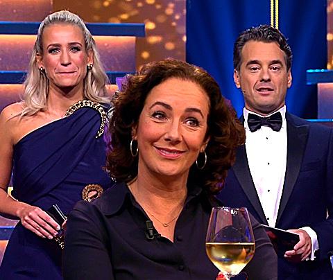 Slacht Femke Halsema het Televizier-gala af?
