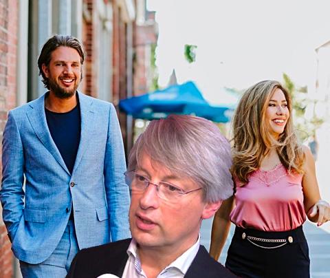 Renze Klamer: 'NOS-directeur hekelt Fidan Ekiz'