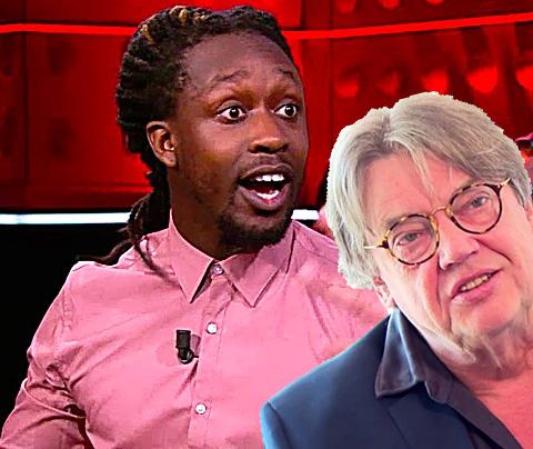 Henk Westbroek moe van media-aandacht voor Akwasi