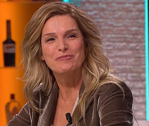 Hugo de Jonge: 'Lucille Werner, druk mij nooit weg!'