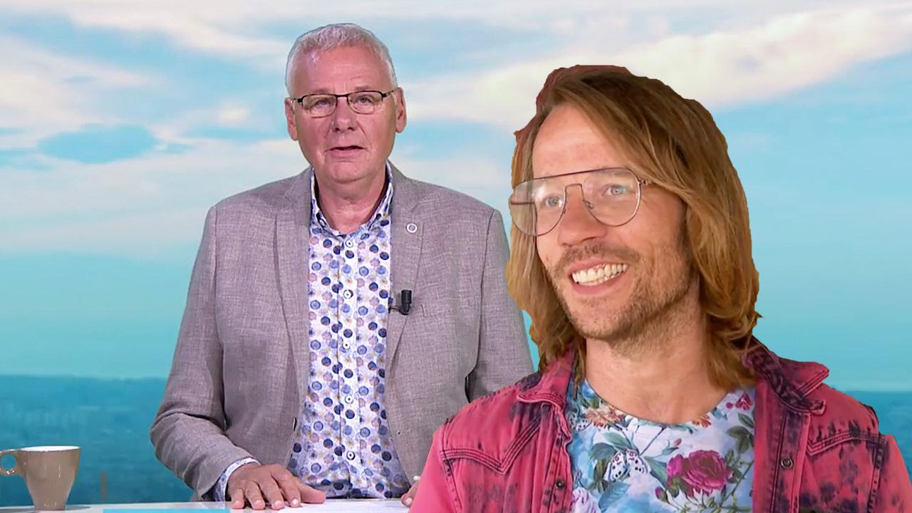 Giel Beelen en Jan de Hoop