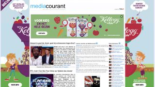 Mediacourant