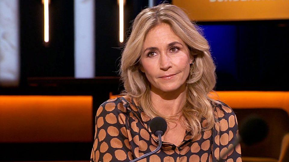 Wendy van Dijk