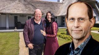 Paul Römer en Familie Gillis
