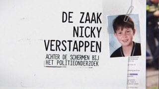 Nicky Verstappen