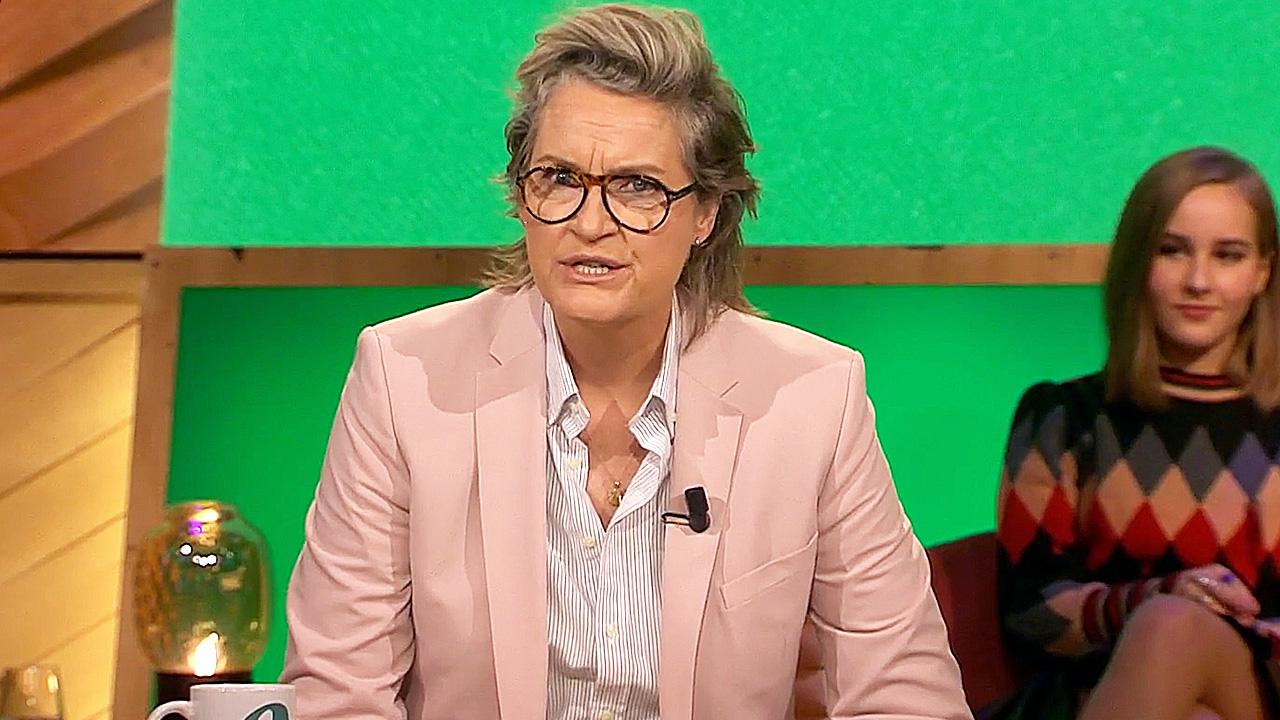 Margriet van der Linden