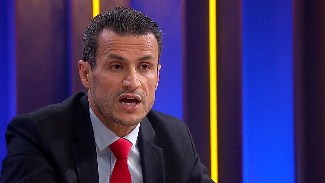 Farid Azarkan