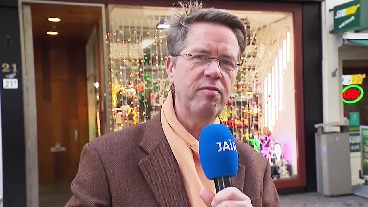 Martin Bosma