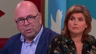 Jan Dijkgraaf en Angela de Jong