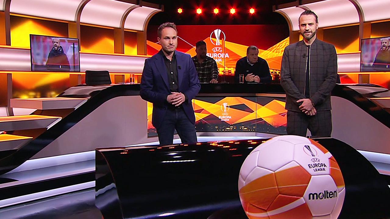 Voetbal op RTL 7