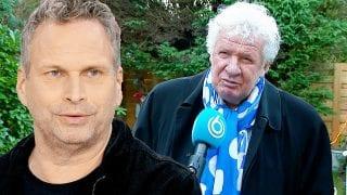 Ronald Molendijk en Willibrord Frequin