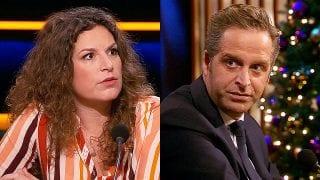Suse van Kleef en Hugo de Jonge