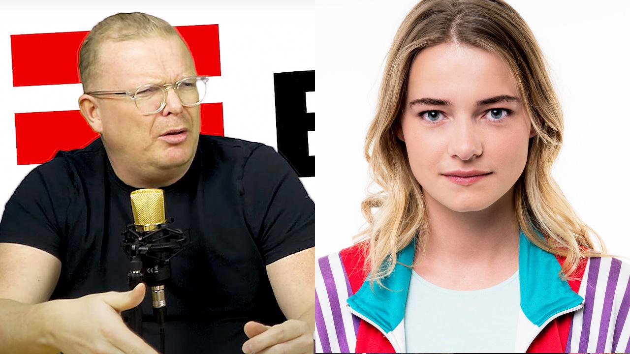 Jan Roos en Emma Wortelboer