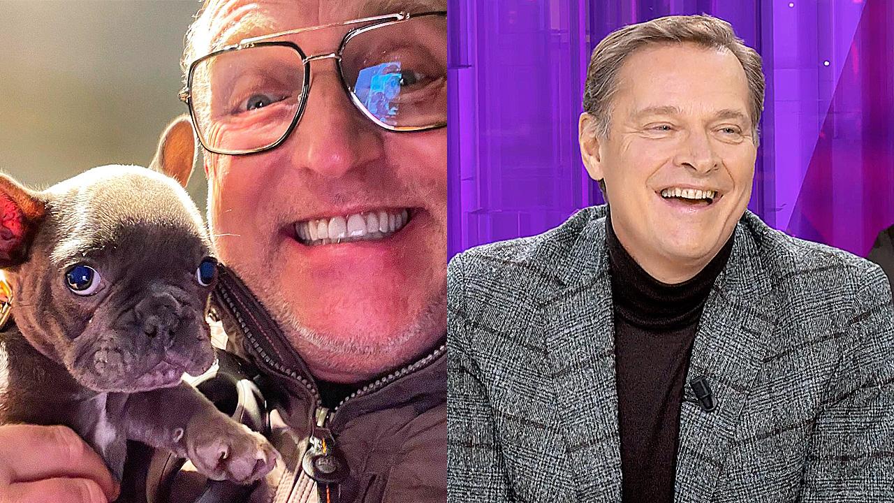 Gordon en Albert Verlinde
