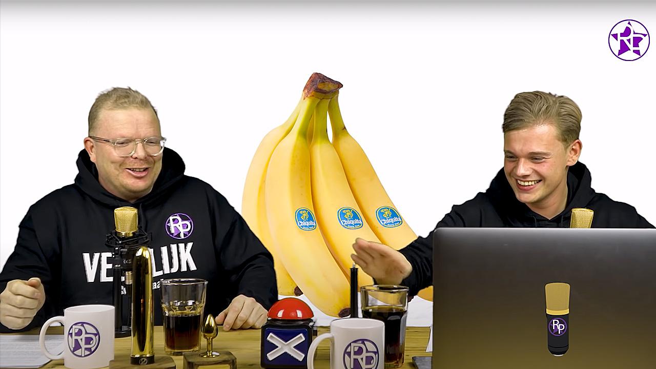 Jan Roos en Dennis Schouten