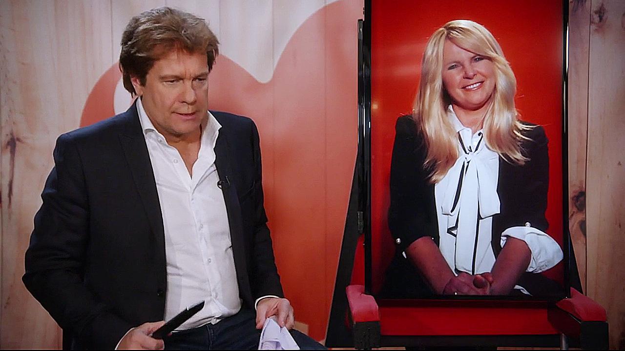 John en Linda de Mol