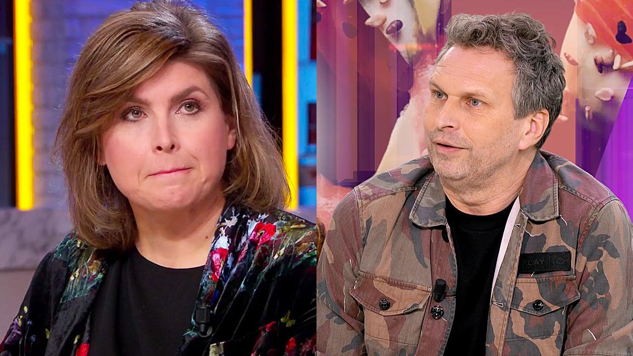 Angela de Jong en Ronald Molendijk