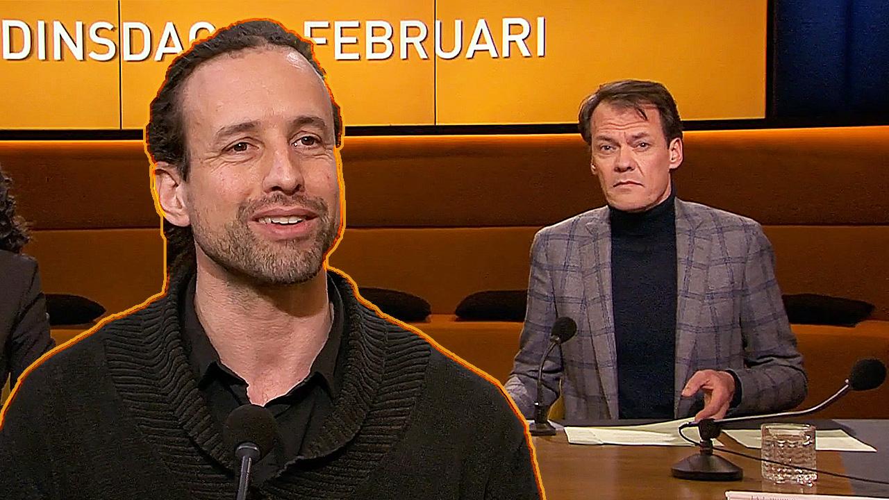 Willem Engel en Tijs van den Brink