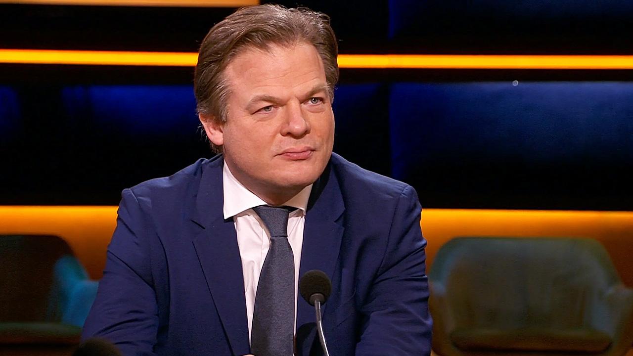 Pieter Omtzigt