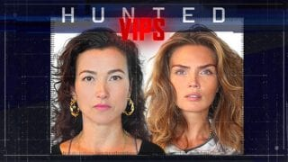 Hunted VIPS